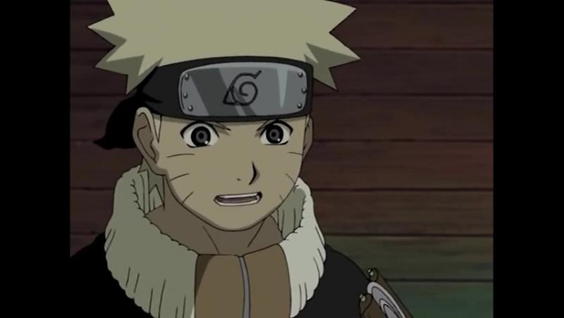 215 - Naruto (Un pasado por borrar)