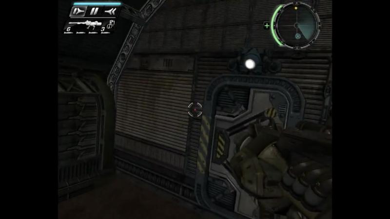 Прохождение TimeShift. Часть 11 Место крушения.
