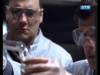 Анатомия смерти 1 сезон 2 серия
