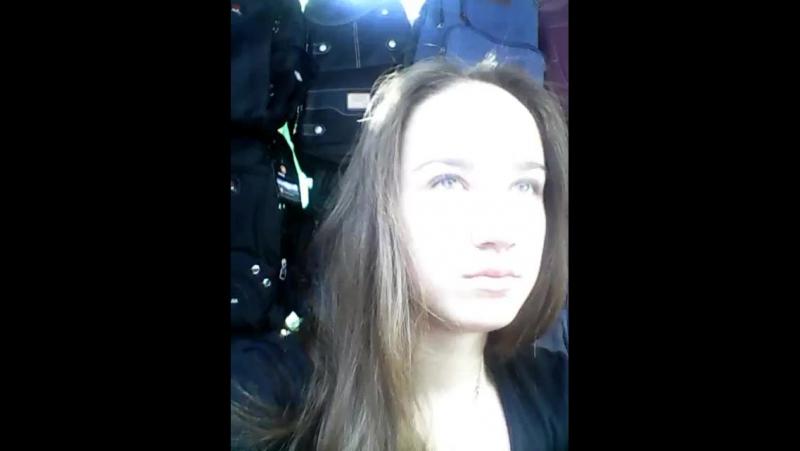 Дарья Комарова - Live