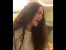 Анна Кольцова - Авторская песня (Кудрявая девушка классно поет)