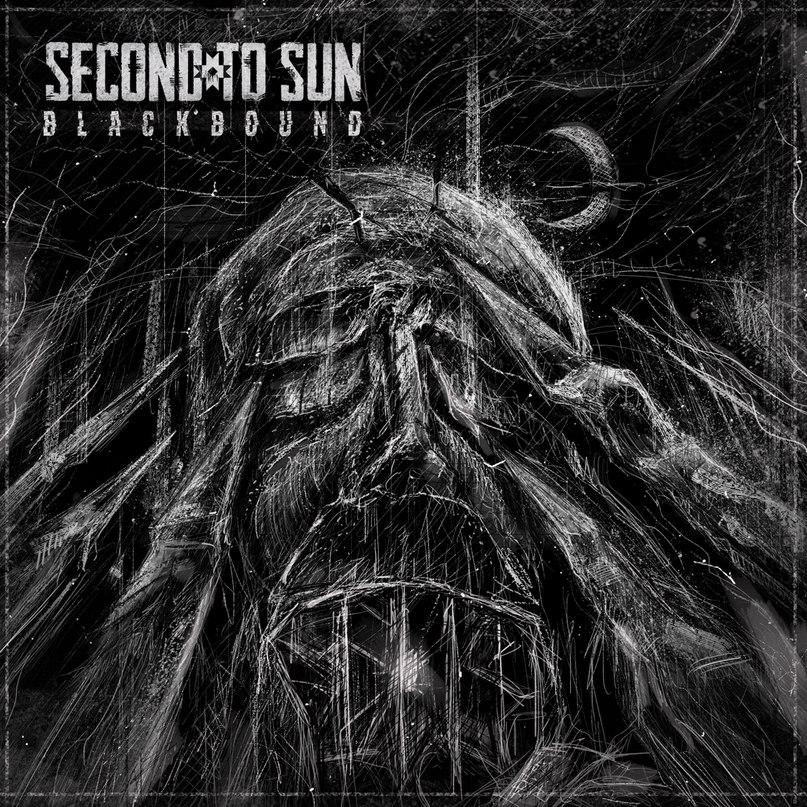 Новый альбом SECOND TO SUN - Blackbound (2016)