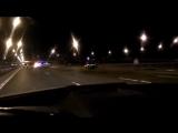 Последствия аварии на Минском шоссе в Подмосковье