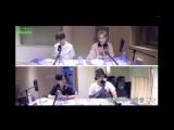 170718 Melon Radio (Star DJ) - KAI.SUHO.JONGDAE.XIUMIN