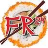 Доставка суши FreshRoll24 Красноярск 🚀215-42-02