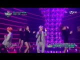 Comeback Stage 150820 BIGBANG (GD  T.O.P) - ZUTTER @ M! Countdown 1080p 60