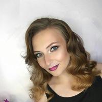 Ольга Служевская