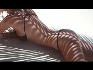 Sexy Blondes Having Fun ★ Hot Models 2016