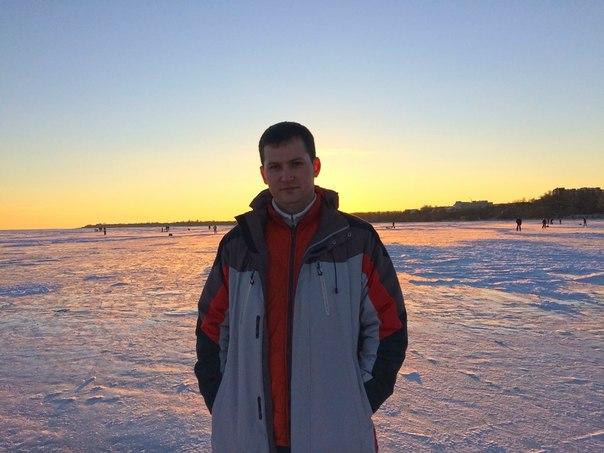 фото из альбома Сергея Нижника №1