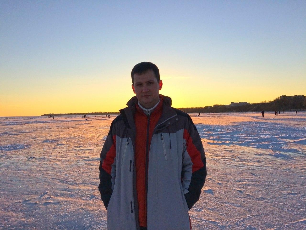 Сергей Нижник, Таганрог - фото №4