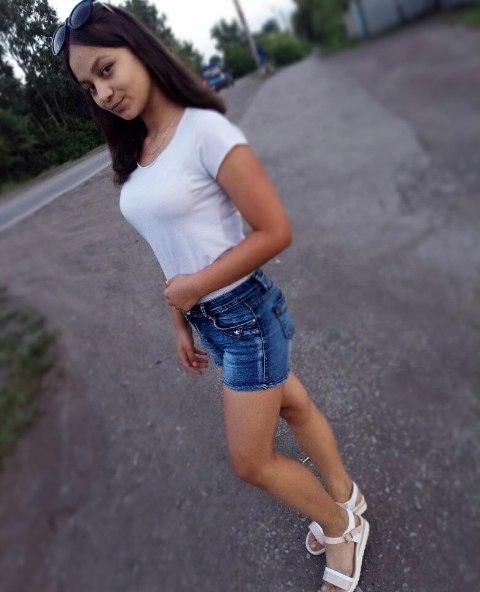 Юлия Саидова, Белово - фото №9