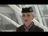 The Cabin Crew Life with Qatar Airways - YouTube