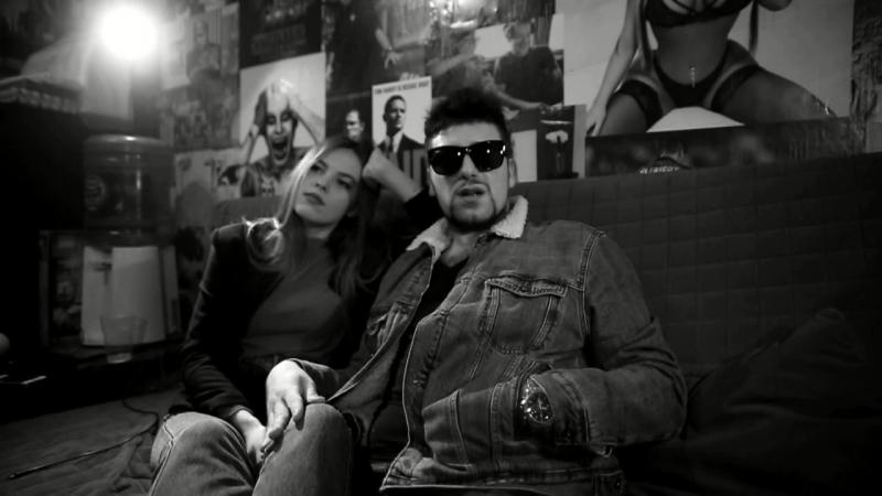 У Blaze'а на диване: BreezeyMuzik уBLAZEаНАДИВАНЕ [Рифмы и Панчи]