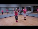 Функциональная тренировка на все группы мышц - фитнес дома вместе с FitBerry - Get to fit 1