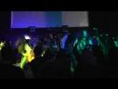 Anasonic HC-V510 / Воронеж - Ночной клуб Station Mir - BLAST FEST2 - Высшая Мера - 2017-04-08