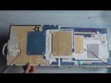 Видео-обзор фотоальбома для мальчика. Авторская работа Стифуновой Виктории.