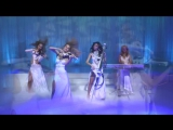 Amadeus Electric Quartet   Hijo de la luna (instrumental version)