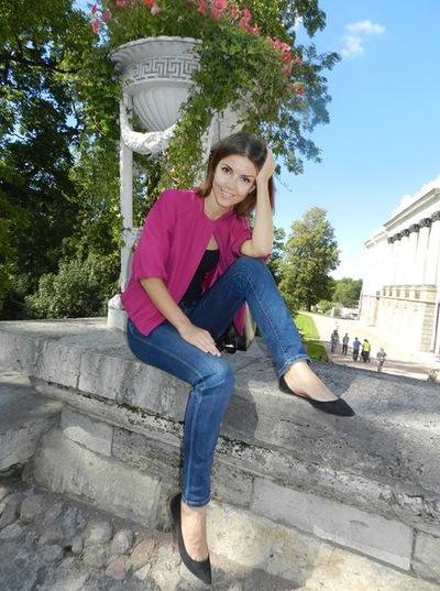 Оксана Геннадьевна