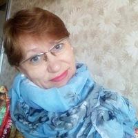 Прачкина Ольга