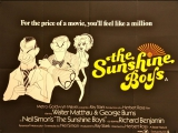 The.Sunshine.Boys.--Herbert Ross 1975- Walter Matthau George Burns Richard Benjamin Lee Meredith F. Murray Abraham