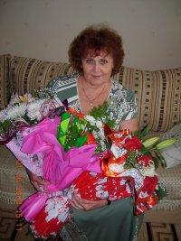 Людмила Морозова, 5 июня 1952, Краснодар, id31403646