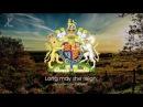 Гимн Великобритании - God Save the Queen ( Боже, храни королеву ) [Русский перевод]