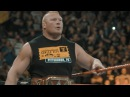 Brock Lesnar and Kurt Angle's fateful Raw confrontation from a new view: Exclusive, Aug. 2, 2017