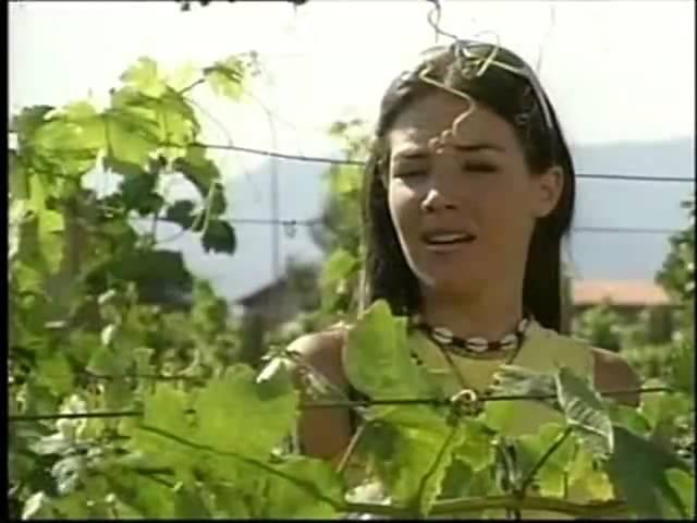 Жена Иуды La Mujer de Judas 2002 Серия 4
