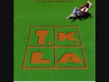 Takeshi Itoh - T.K. LA (full album)