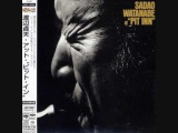 Sadao Watanabe - Sadao Watanabe live at Pit Inn (full album)
