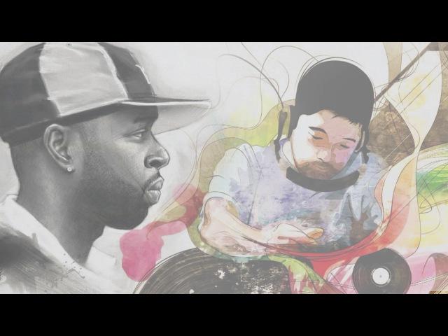 J Dilla Nujabes Mix - The Tributes [Instrumental Hip Hop Jazz Trip-Hop]