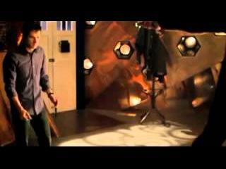 Доктор Кто-Клип к песне Я свободен