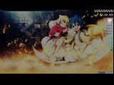 FiX947 supercell - The Bravery (TV Edit)Magi+HDHR