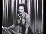 EARTHA KITT  - MY HEART BELONG TO DADDY - 1957