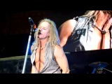 WARRANT - Song And Dance Man (T-Mobile Arena, Las Vegas  November 5th, 2016)