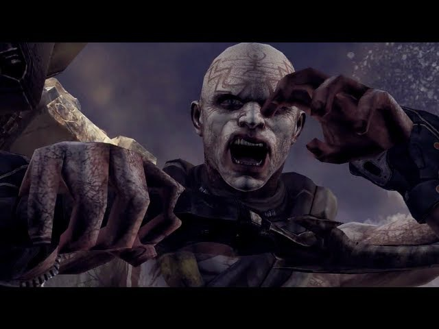 Rage - Uprising Trailer (PC, PS3, Xbox 360)