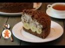 Торт Норка Крота Несложный Очень Нежный и Вкусный ✧ Maulwurfkuchen Torte (English Subtitles)