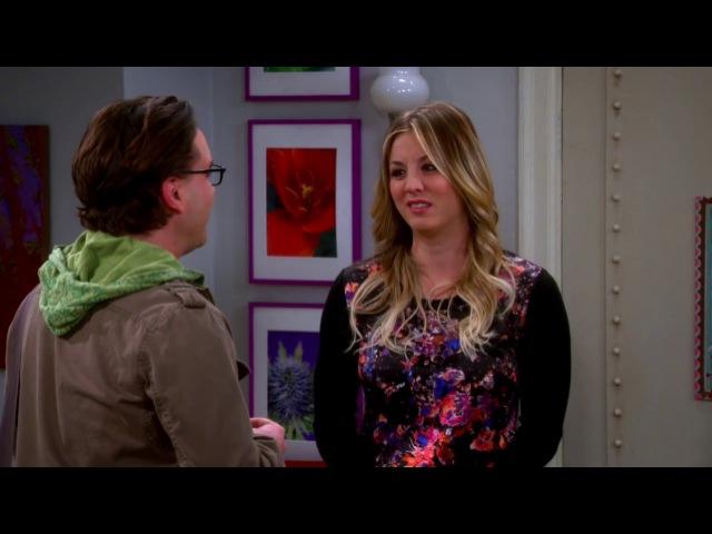Теория большого взрыва | The Big Bang Theory | Сезон: 7 | Серия: 13 | The Occupation Recalibration | Кураж - Бомбей