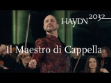 D. Cimarosa Il Maestro di Cappella  Antonini  Novaro  Il Giardino Armonico (Haydn2032 live)