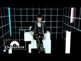 La Roux - Bulletproof (Official Video)