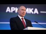 В.Путин прокомментировал задержания в Москве #26марта