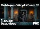 Ayşe Sultan, tüm umudunu Sultan Murad'ın yükselişine bağlayacak!