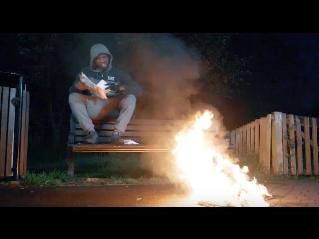 Headie One x RV - Jugg [Music Video] @HeadieOne @RVPochettino | Link Up TV