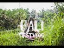BALI. MY FIRST VLOG! What is the meaning of life