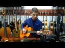 1231 Maxtone CGC 360 N Гитара для детей