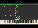 Assassin's Creed IV - The High Seas Piano Tutorial