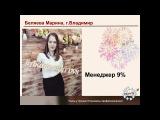 Парад успеха по итогам каталога №5. Ушанова Любовь 26.04.2017