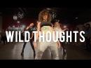 DJ Khaled ft. Rihanna & Bryson Tiller - Wild Thoughts | Blake McGrath Choreography | DanceOn Class