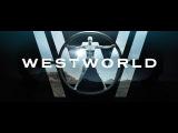 Мир дикого запада - Westworld 2016 Трейлер на русском Топ сериал
