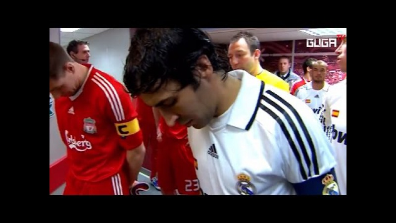 Classic Match Liverpool vs Real Madrid 4-0 UCL 2008-2009 [Full Highlights]